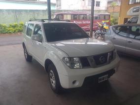 Nissan Pathfinder 4x4 3.0 Sl Full.