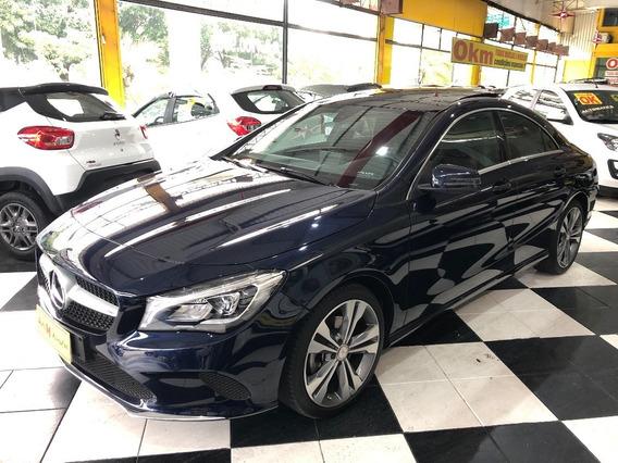 Mercedes-benz Cla 200 1.6 Cgi 7g-dct