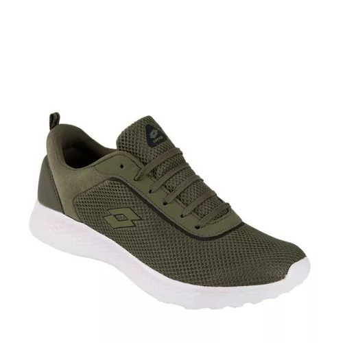 Tenis Casual Lotto Pro Action Hombre Pdca826616