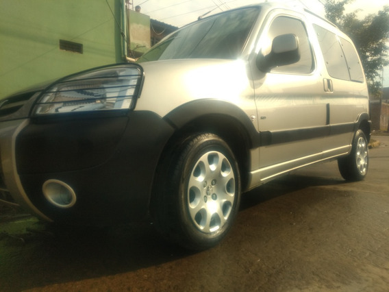 Peugeot Patagonica Hdi