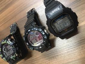 Relógio G Shock Masculino Promoção
