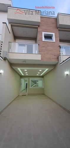 Imagem 1 de 18 de Casa Para Venda, 4 Dormitórios, Mirandópolis - São Paulo - 2112