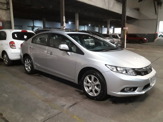 Honda Civic Exs Automatico Extrafull 2 Dueños Excelente !!