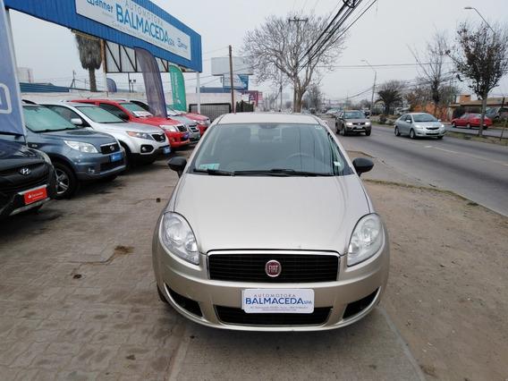 Fiat Linea Active 1.4