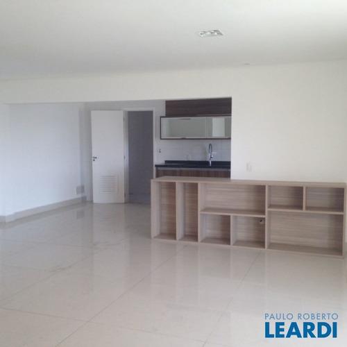 Imagem 1 de 15 de Apartamento - Tamboré - Sp - 463690