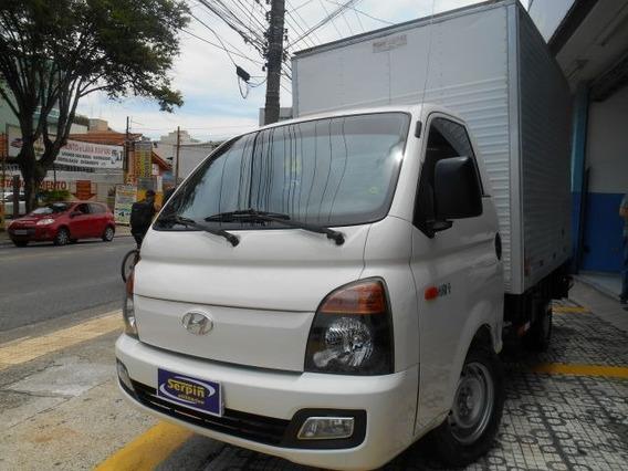 Hyundai Hr Hd Longo 4x2 2.5 Turbo Intercooler 8v, Jkm0738