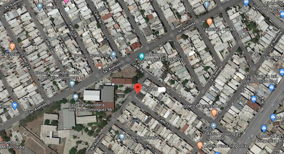 Casa En Residencial Anahuac Mx20-hu7199