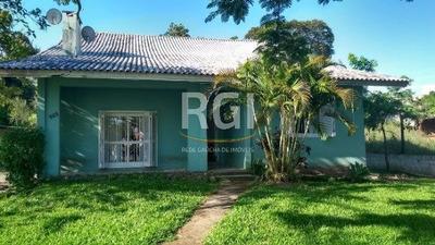 Casa Em Centro Com 4 Dormitórios - Vr28798