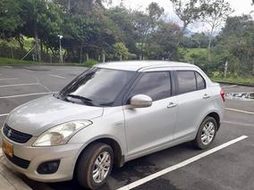 Suzuki Swit 1.2 Dzire