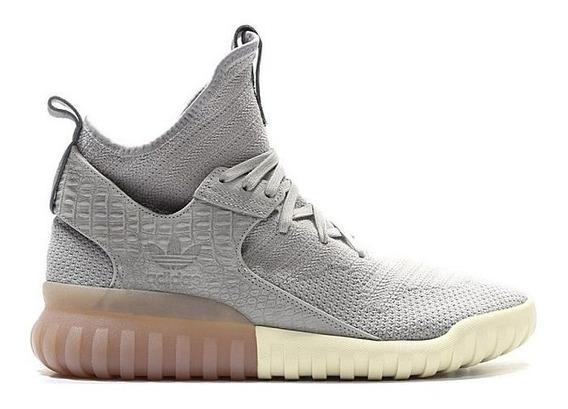 Zapatillas adidas Tubular X Pk Clear Granite
