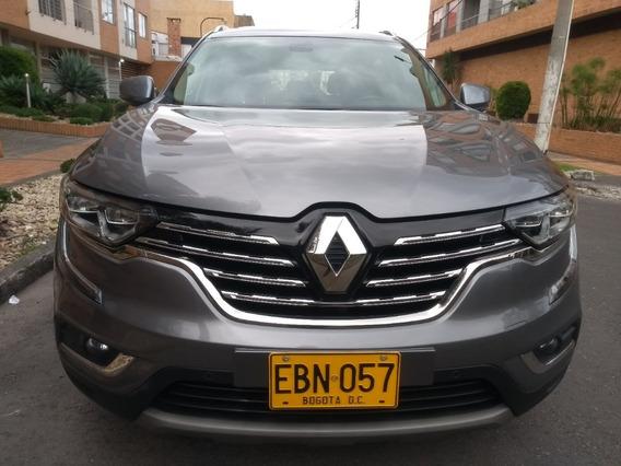 Renault Koleos Intens 2 2018