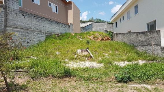 Terreno Em Vila D