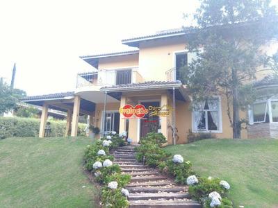 Casa - Condomínio Ville De Chamonix - Ca3564