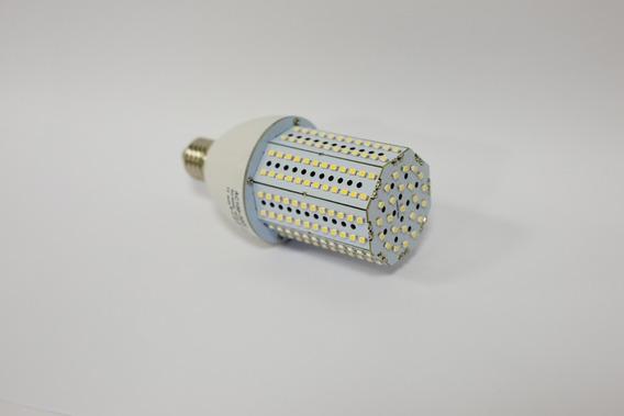 Lampada Led Corn 80w E40 4000k Neutra