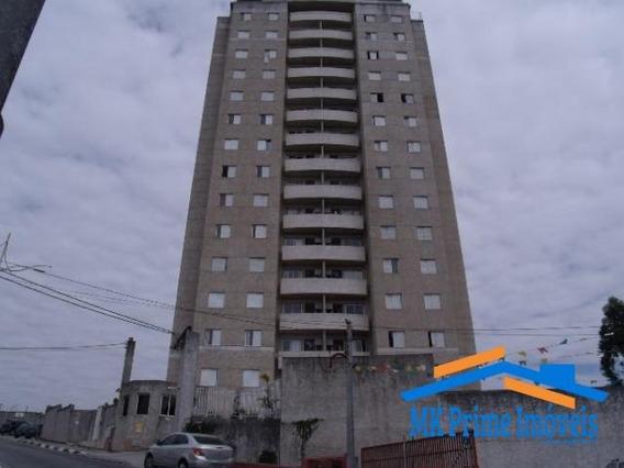 Apartamento Em Jandira Para Venda Ou Locação!!! - 554