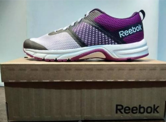 Zapatillas Reebok Mujer Sonic Pace Talle 37 1/2