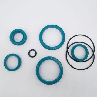 Kit De Reparo Para Cilindro Pneumático Iso 50mm - Apc