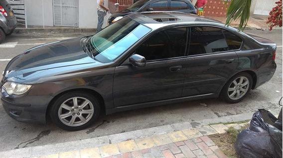 Subaru Legacy 2.0 Automatico Awd 4x4