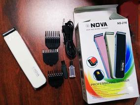 fa8992344 Maquina De Barbear Nova Ns 216 - Beleza e Cuidado Pessoal no Mercado ...