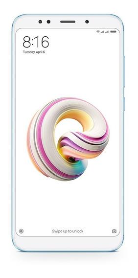 Telefono Celular Xiaomi Redmi 5 Plus + Selfie Stick