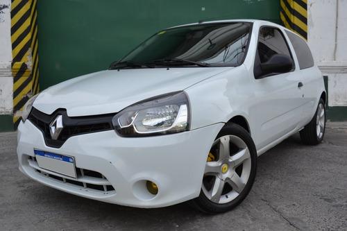 Renault Clio Mio 1.2 16v 2017  Unico Dueño / 70.000km / Impe
