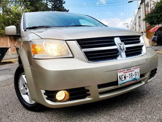 Dodge Caravan Sxt 2008 At
