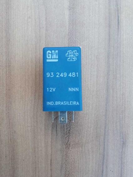 Rele Proteção Da Bateria Vectra Ômega Original 93249481