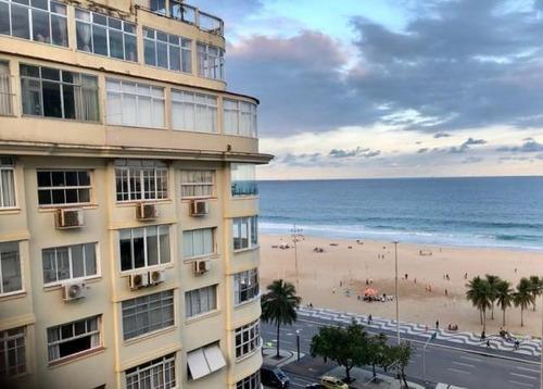 Imagem 1 de 15 de Espetacular Sala/4qts Lateral Praia!!! [lid296]  - Lid296