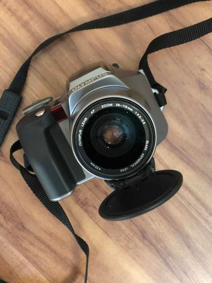 Câmera Olympus Is-30dlx 28-110 Zoom