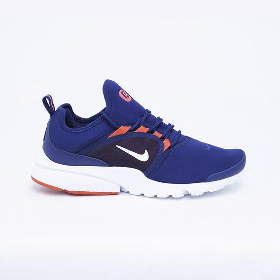 Tenis Nike Presto Fly Wrld Azul