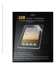 20 Películas Transparente Motorola Xoom 2 De 8.2 Em Promoção