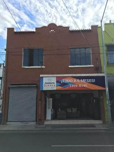 Local Comercial U Oficina En Renta En La Zona Centro
