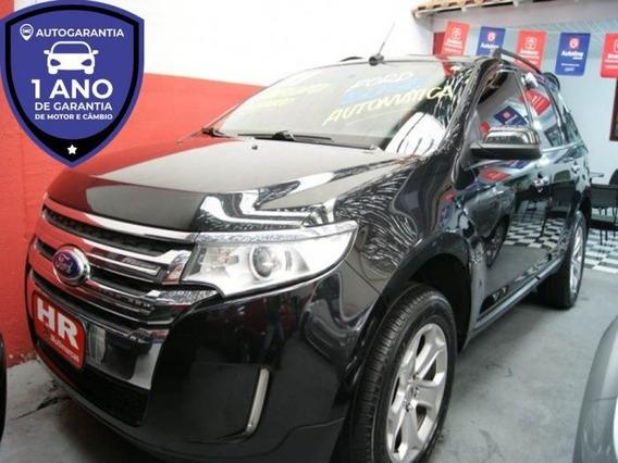 Edge 3.5 Sel 2wd V6 24v Gasolina 4p Automático