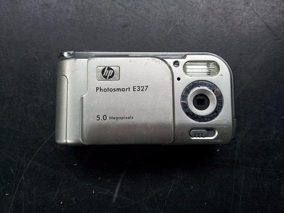 Camara Hp Photosmart E327 Para Repuesto *92 187