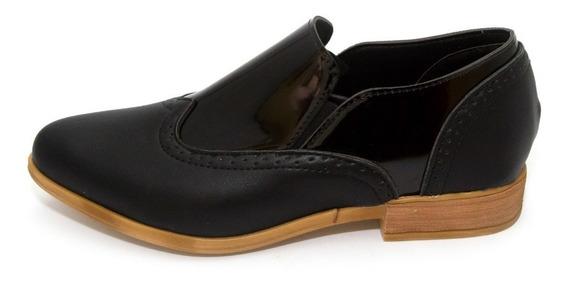 Zapatos Mocasin Combinados Class Express Art. 51