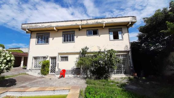 Ca0313 Casa Duplex Com 4 Suítes Em Campo Grande/rj