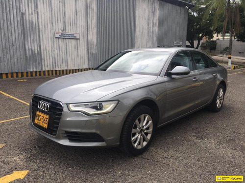 Audi A6 Full Equipo
