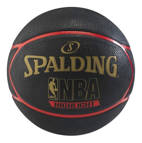Balon Spalding Basketball - Balon Spalding Highlight