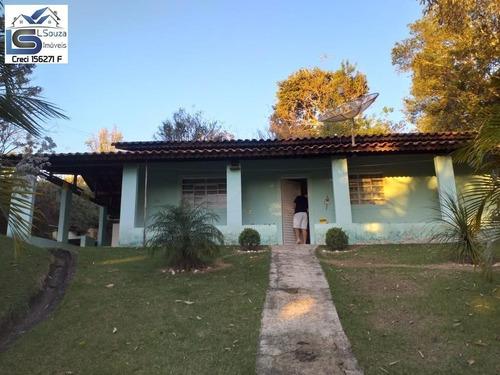 Imagem 1 de 15 de Chácara Para Venda Em Socorro, Zona Rural, 3 Dormitórios, 1 Suíte, 2 Vagas - 927_2-1186230
