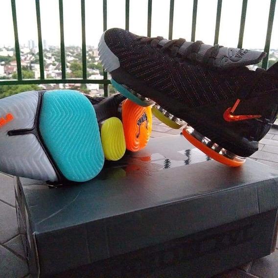Nike Lebron Xvi Nuevas