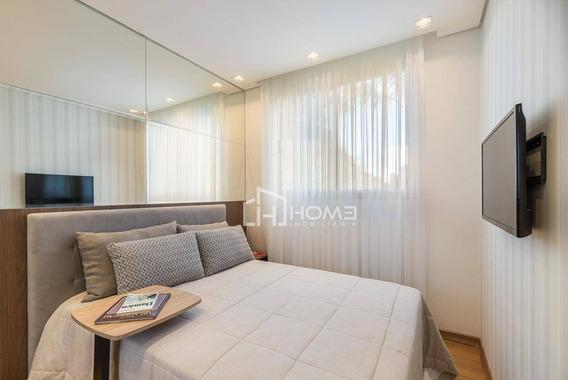 Apartamento Com 2 Dormitórios À Venda, 50 M² Por R$ 241.000,00 - Pechincha - Rio De Janeiro/rj - Ap0272
