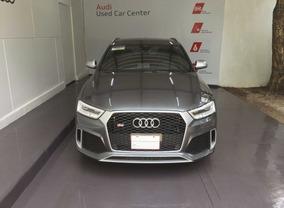 Audi Quattro Performance Stronic 2.5t 2017