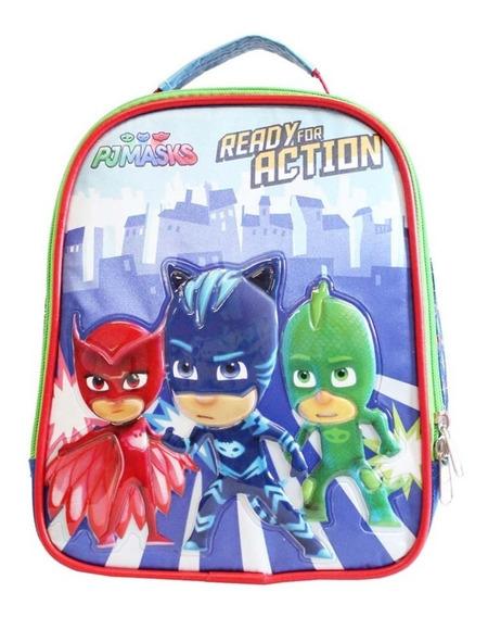 Ruz - Panaderia Pj Masks Lonchera Escolar Infantil