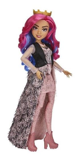 Princesas Disney Boneca Audrey Com Musica - Hasbro E6041