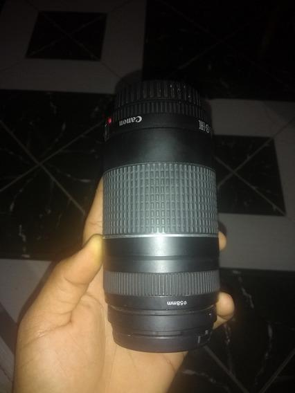 Lente De Câmera Canon