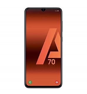 Teléfono Samsung Galaxy A70 4g Lte 6gb 128gb 32mp Dual Sim