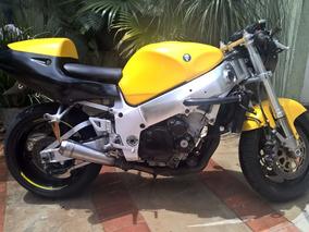 Srad 750 Naked