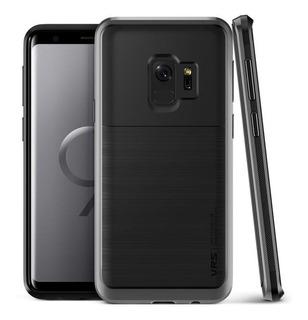 Funda Galaxy S9 S9 Plus + Vrs Design (verus) High Proshield
