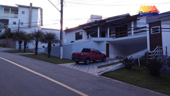 Sobrado Com 4 Dormitórios Para Alugar, 300 M² Por R$ 4.000/mês - Parque Residencial Itapeti - Mogi Das Cruzes/sp - So0417