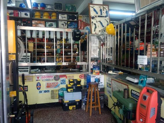 Oportunidad Ferreteria Industrial En Avellaneda